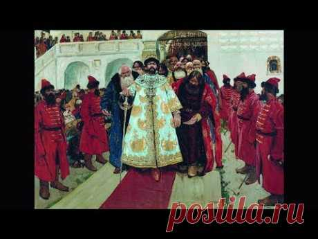 Glinka - Waltz from the opera A Life for the Tsar (Ivan Susanin) / Глинка - Вальс из Иван Сусанин