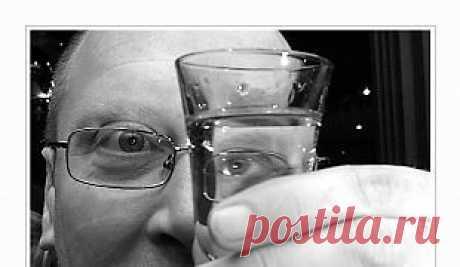 Как пить водку :: Напитки :: KakProsto.ru: как просто сделать всё