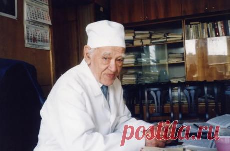Бесценные советы профессора-долгожителя Углова - Образованная Сова