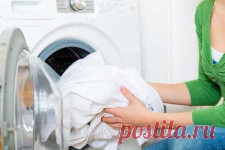 15 most frequent mistakes in washing which spoil your clothes
