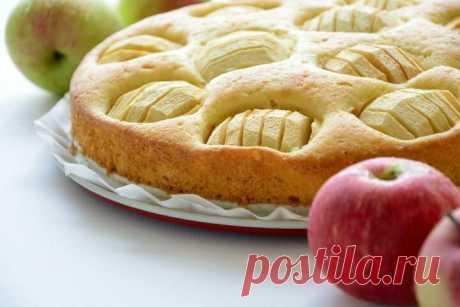 Очень нежный яблочный пирог. Вам понравится! Этот красивый и нежный пирог может стать одним из ваших любимых! Для... Читай дальше на сайте. Жми подробнее ➡