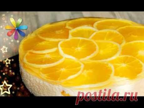 Диетический торт, который ест даже диетолог Светлана Фус  - YouTube