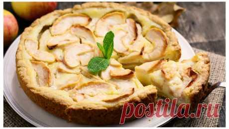 Цветаевский яблочный пирог — классический рецепт Аромат яблочного пирога как магнит притягивает всех домочадцев поскорее собраться за обеденным столом для приятного времяпрепровождения с кусочком пирога и кружкой душистого чая. Есть классический рецепт цветаевского яблочного пирога, по которому вы сможете приготовить нежнейший, оригинальный десерт. Классический рецепт цветаевского яблочного пирога Да, это тот самый рецепт, который использовала Марина Цветаева для выпечки я...