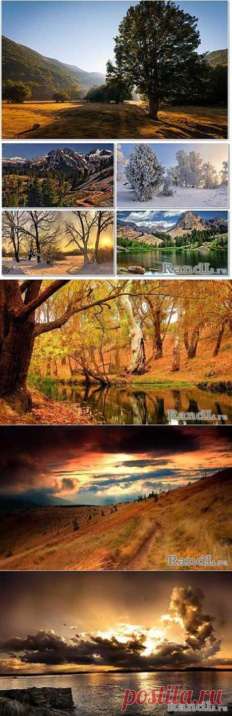 Обои с прекрасными уголками природы №376 » RandL.ru - Все о графике, photoshop и дизайне. Скачать бесплатно photoshop, фото, картинки, обои, рисунки, иконки, клипарты, шаблоны.