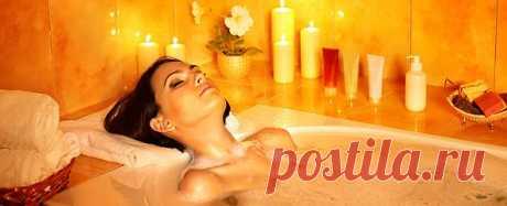 Содовые ванны для похудания