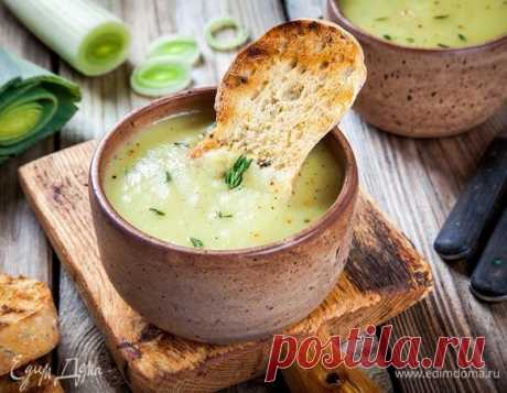 Какие первые блюда готовят в пост? Рецепты супов от сайта «Едим Дома»