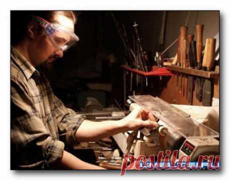 Las adaptaciones improvisadas para el taller »los Objetos de fabricación casera por las manos - haz