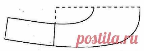 Тапочки должны плотно сидеть на ноге и не соскакивать, для этого используется резинка.  Верхняя часть делается со швом на пятке. Можно использовать предлагаемую нами выкройку, подогнав ее по ноге вашего ребенка.  Для верхней детали лучше взять растягивающуюся ткань. Не забудьте сделать припуски на швы. Выкроенные детали нужно подогнать по ножке ребенка. Для этого нужно положить ткань на ногу, наметить линии карандашом, после выровнять срезы. Показать полностью...