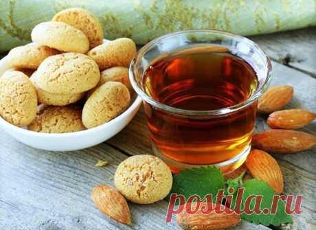 Ореховая настойка на самогоне - вкуснее Амаретто! | Пять капель | Яндекс Дзен