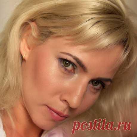 Tanya Berezan