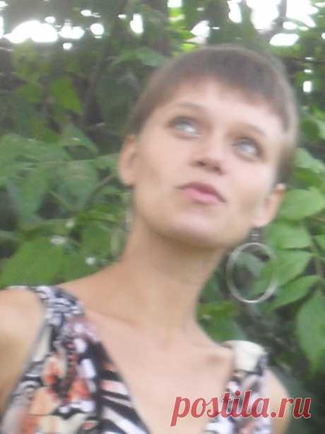 Галина Логинова