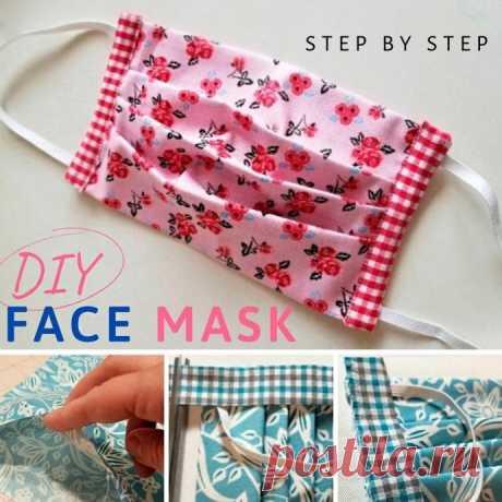 Правильный подход к созданию масок разных размеров