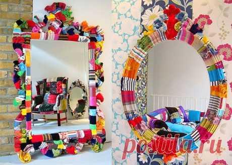 Мебельных дел мастерица Лиза Уотмэу - Творческие женщины - Рукодельничаем - Минчанка: быть женщиной - это интересно!