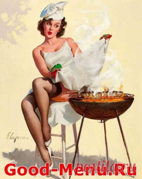 Good-Menu - полезные и вкусные рецепты Вы любите вкусно поесть и при этом вам важно, чтобы пища была полезной? Тогда вам сюда. Здесь вы найдете много интересных рецептов с красивыми фото и подробным описанием как лучше готовить.