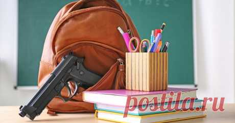 В России утвержден ГОСТ на охрану образовательных организаций Он начнет действовать с 1 сентября.