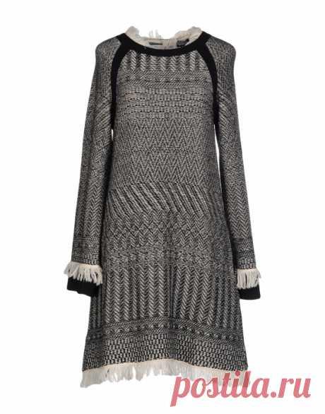 Модные тренды: 19 осенних платьев на любой вкус