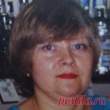 Наталья Фильчагова