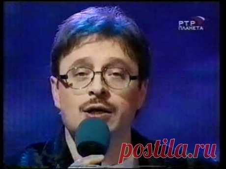 Lilac fog - Vladimir Markin.Vob