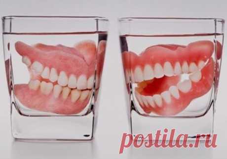 Нужно ли снимать зубные протезы на ночь? Узнай здесь!