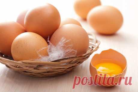 Чем заменить яйцо в рецепте.