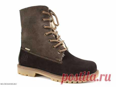 Ботинки женские Burgers 65029 - женская обувь, ботинки. Купить обувь Burgers