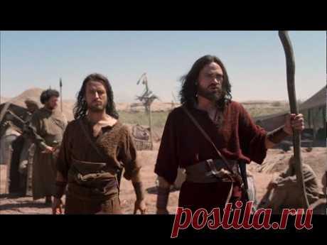 Моисей (часть 2) - фильм на русском языке