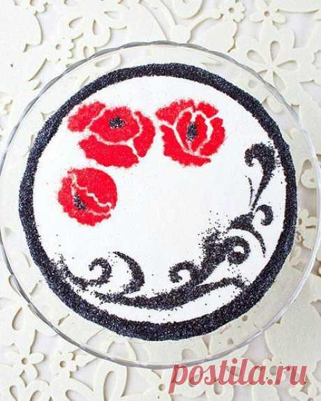торты | Записи в рубрике торты | Дневник olga-ivanova1958