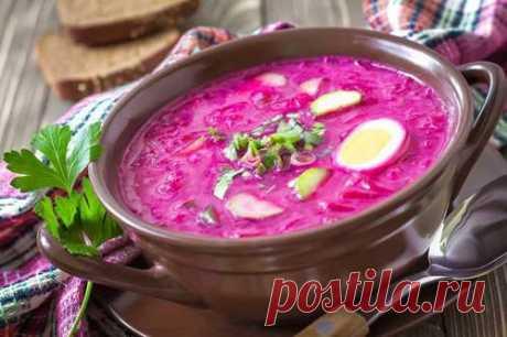 Латышский холодный суп на кефире, рецепт с фото Латышский холодный суп на кефире, рецепт. редис 10 шт., огурец 3 шт., помидоры 2 шт...