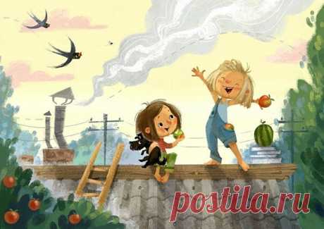 ༺🌸༻Радостью надо делиться только с теми, кому в радость ваша радость.