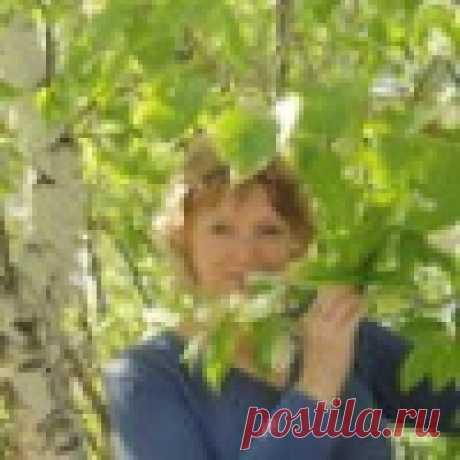 Людмила Суворина