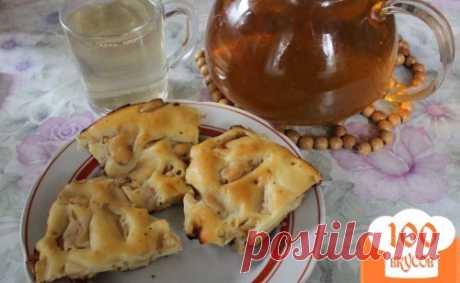 Шарлотка в чудо-печке - пошаговый рецепт с фото - для духовки.