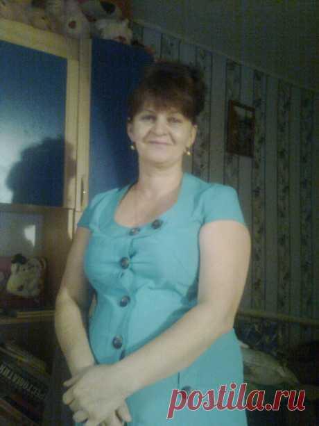 Irina Leys (Silicheva)