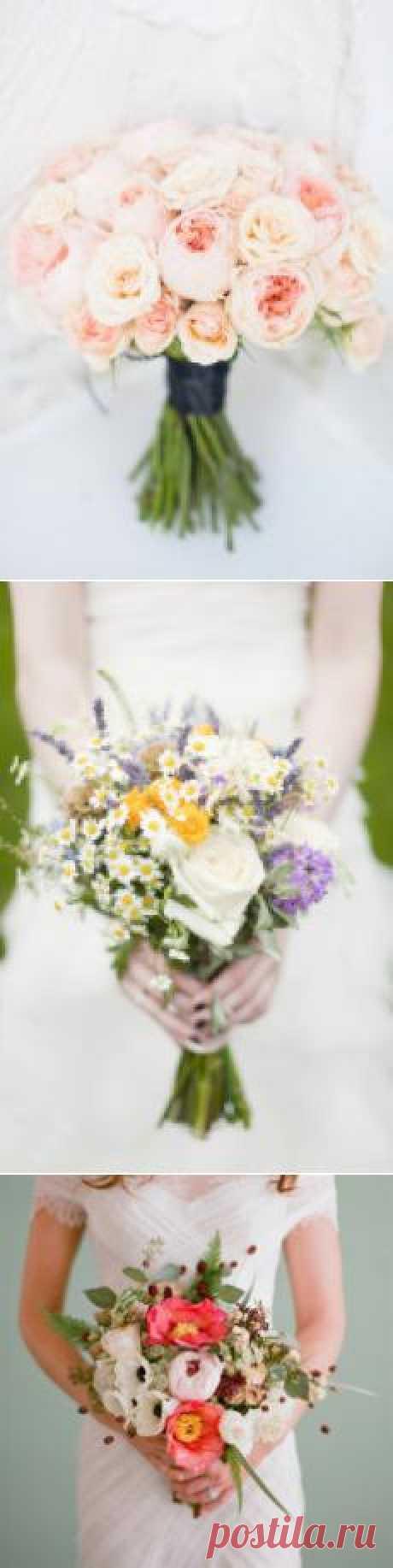 Las preguntas y las respuestas: ¿cómo escoger el ramo de la novia? - WeddyWood