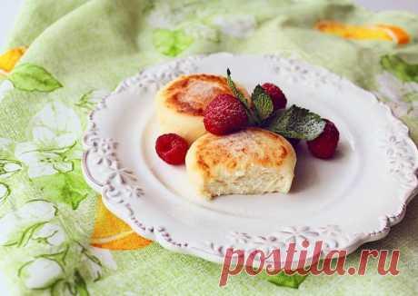(3) Сырники - пошаговый рецепт с фото. Автор рецепта Екатерина Фото Мои . - Cookpad