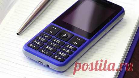 Выбираем: 6 умных кнопочных телефонов с LTE, Wi-Fi, GPS и WhatsApp   О гаджетах с любовью   Яндекс Дзен