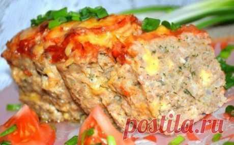 Изумительные блюда из фарша: 9 рецептов - Четыре вкуса - медиаплатформа МирТесен