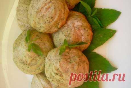 Мятное печенье рецепт – французская кухня: выпечка и десерты. «Еда»