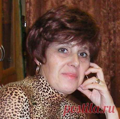 Ирина Курасова
