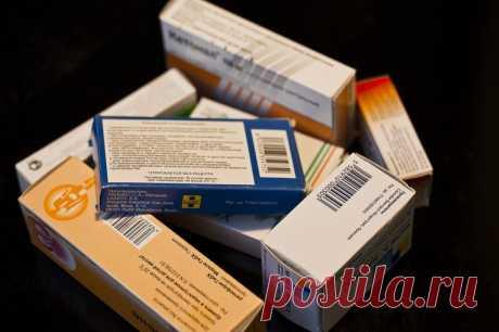 Лекарства, недопустимые при вождении
