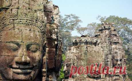 10 main mystical sights of the planet