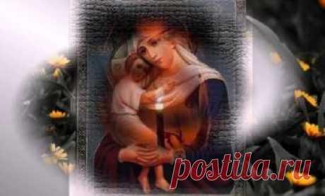 РОДИТЕЛЬСКИЕ МОЛИТВЫ, ЧТОБЫ У ДЕТЕЙ ВСЕ В ЖИЗНИ ПОЛУЧИЛОСЬ Каждой женщине на заметку! Материнская молитва со дна моря поднимает!Родителям в молитвах, чтобы у детей все получилось тоже нужно