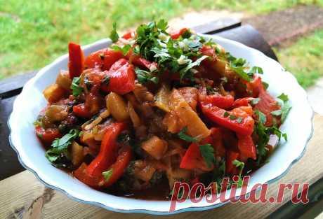 Овощи в казане | Поделки, рукоделки, рецепты | Яндекс Дзен