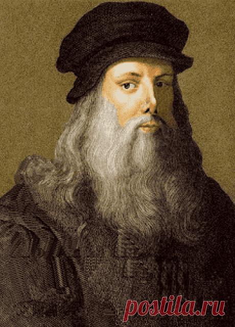 Леонардо да Винчи. Краткая биография Леонардо да Винчи. Краткая биография гения эпохи Возрождения. Интересные версии и легенды о Леонардо да Винчи