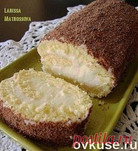 """Торт """"Смуглянка"""" - Простые рецепты Овкусе.ру"""