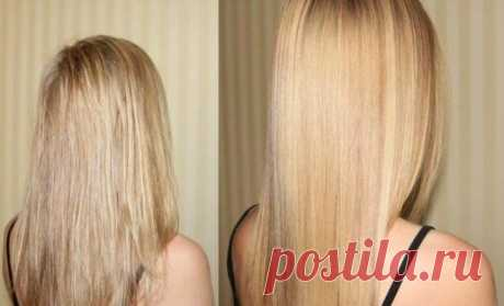 8 способов самостоятельно смыть краску с волос до натурального цвета