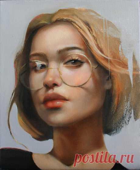 Christina Bodnaruk - Paintings for Sale | Artfinder