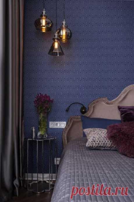 Интерьер недели: квартира с проходной кухней в Москве — INMYROOM