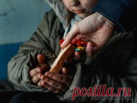 «Библейские масштабы»: в ООН предупредили о глобальном голоде-ПРОДОВОЛЬСТВЕННАЯ БЕЗООПАСРОСТЬ.