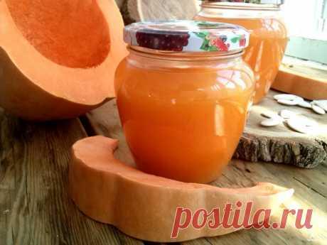 Тыквенный сок в домашних условиях - пошаговый рецепт с фото на Повар.ру
