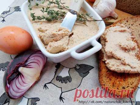 Венгерский яичный паштет  Этот паштет очень вкусный. И готовится очень легко. А если кто не знает, из чего он сотворен, ни за что не догадается, что не мясной. Ингредиенты: • Лук репчатый — 250 г • Яйцо куриное (вареные) — 4 …